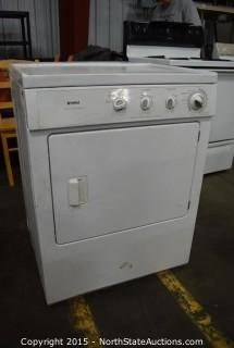 Kenmore Clothes Dryer