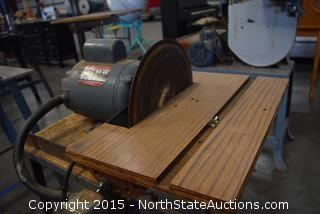 Small Table Saw