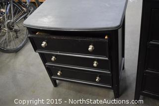 Dresser & Night Stand Set