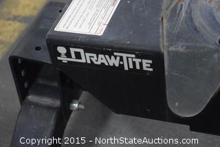 Draw-Tite 5th-Wheel Hitch