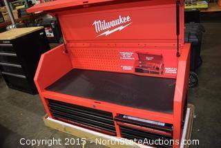 Milwaukee Tool Box