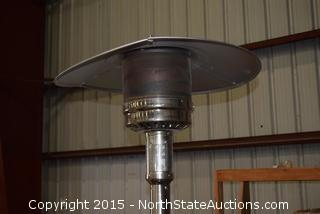 "87"" Stainless Steel Patio Heater"