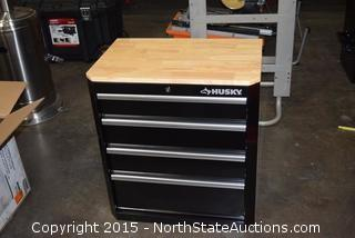 Husky Tool Chest