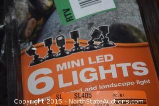 Mini LED Lights