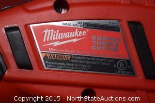 Milwaukee M12 Tool Only