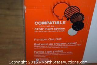 Stok Tourist Portable Gas Grill