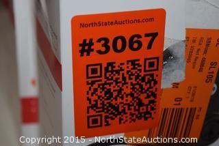 Kwikset Smart Code 911 Touchpad Electronic Deadbolt, Lever