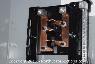 Murray Circuit Breaker Box