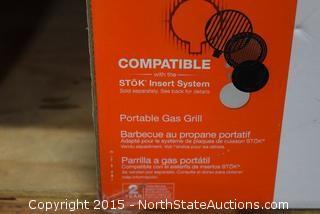Stok Tourist Portable Grill