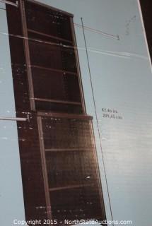 "ClosetMaid 5'10"" Deluxe Closet Kit"