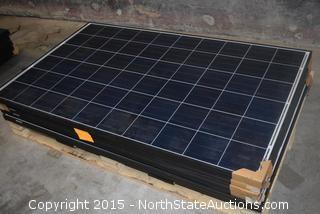 CanadianSolar Solar Panels