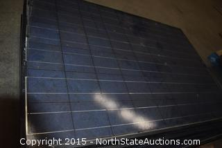 Yes Energy Series Solar Panel