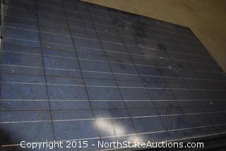 Yes Energy Series Solar Panel