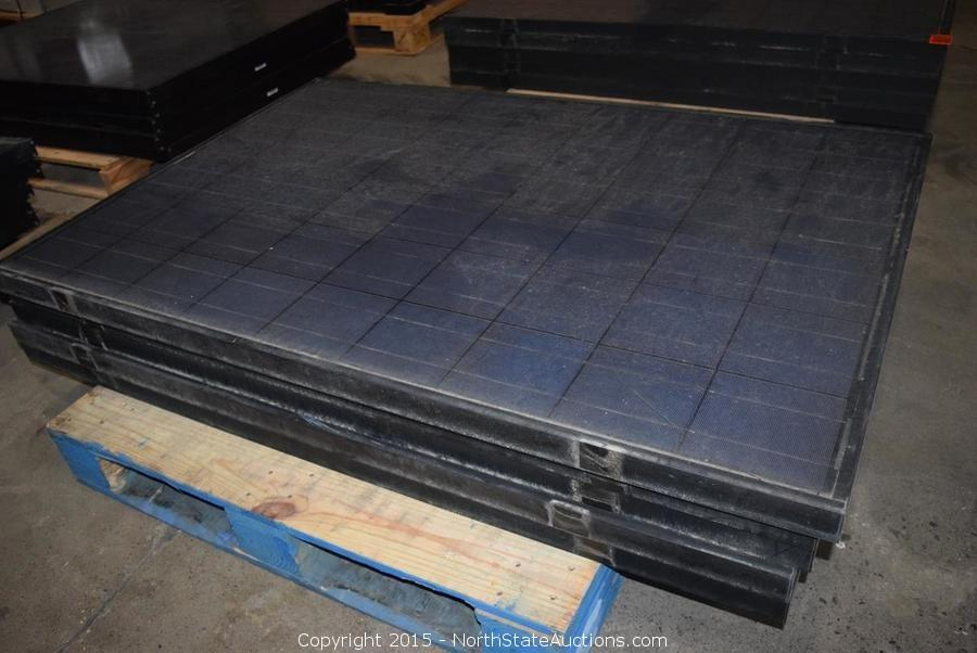 Solar Panel Company Auction