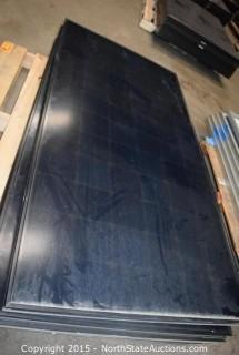 5 Sunpower Solar Panels