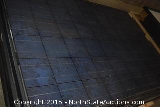 5 Yes Energy Series Solar Panels