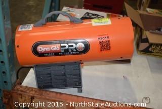 Dyna-Glo Pro Shop Heater