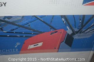 New SMA Solar Inverter