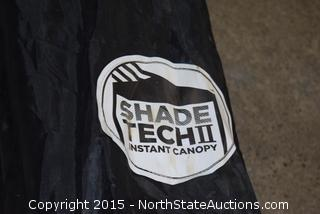 Shade Tech II Instant Canopy