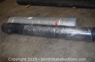 Sound Proofing Floor Mat