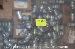 Pipes and Couplings