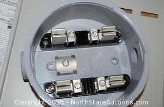 meter sockets