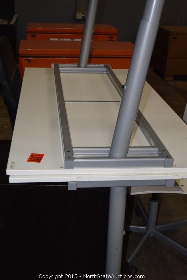 Solar Panel Company Auction