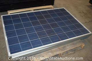 Solar Power Inc Solar panels