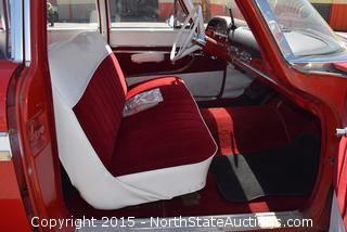 All Original 1959 Desoto Firedome