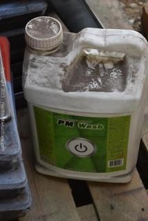 Plant Starter Cubes, PM Wash