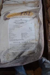 TSI Fertilizer