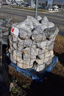 Full Cage Limestone