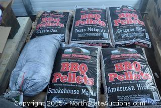 Bear Mountain BBQ Pellets