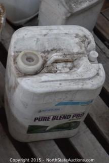 Plant Food,  Humid Acid
