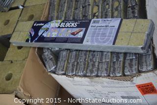 Skunk Products, starter blocks