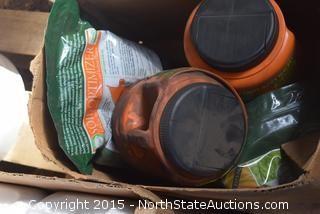 5 Gallon Buckets of Plant Food