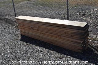 Duckfer lumber