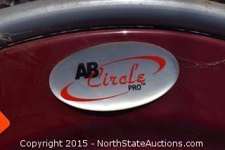 Snowboard , Ab Circle Pro