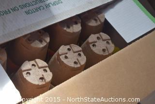 Misc Size Plant Boxes