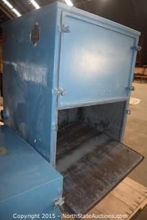 Vacuum Cabinet