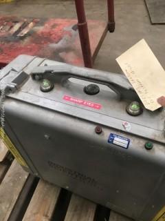 Industrial Scientific Lifeline Air Filter/ Monitor PL-100