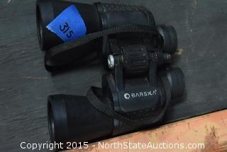 Barska Binoculars