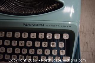 Remington Streamliner