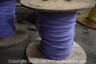 Spools of Wire