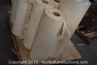Industrial Papper Rolls