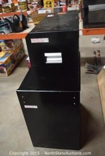 Husky 8-Drawer Tool Box