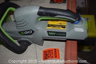 "Ego 15"" Cordless String Trimmer"