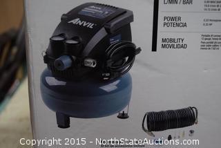 Anvil Air Compressors