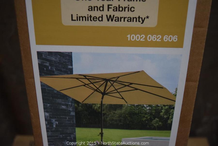 June HomeDepot Auction
