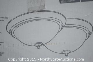 Flush Mount Light Globes